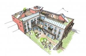 Levenson McDavid Architects P.C.